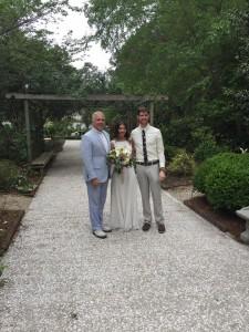 Jarred and Erika's Wedding